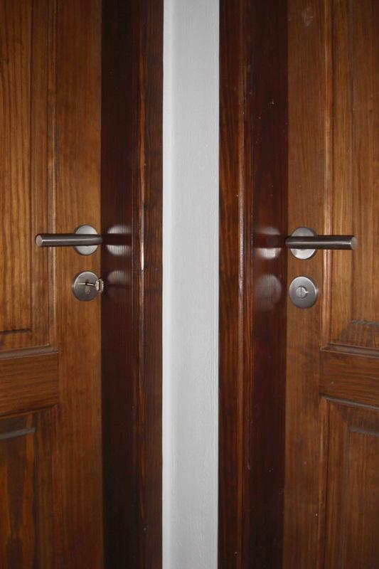 Lanzarote wardrobe doors