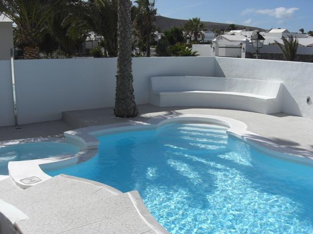 Swimming Poolls by natura design